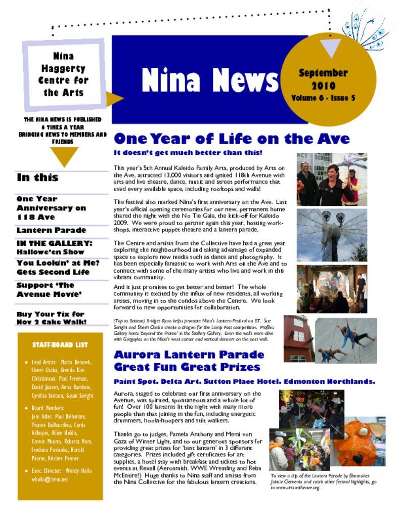 thumbnail of Nina News V6-Issue5Sept10