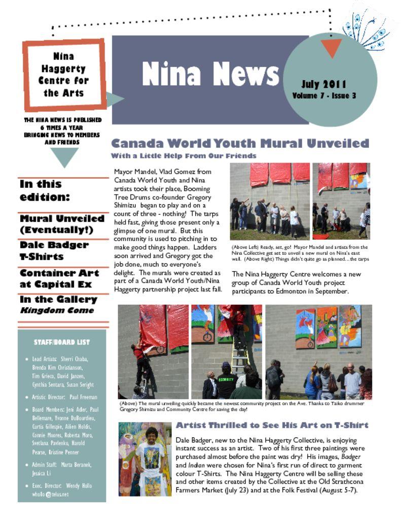 thumbnail of Nina_News_V7-Issue 3 July 11