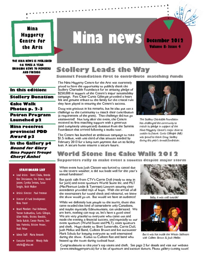 thumbnail of Nina_News_V8-Issue 4 Dec 12