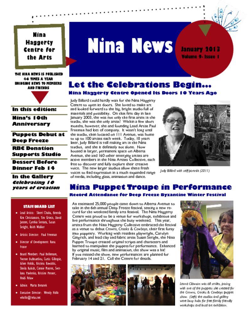 thumbnail of Nina_News_V9-Issue 1 Jan 13