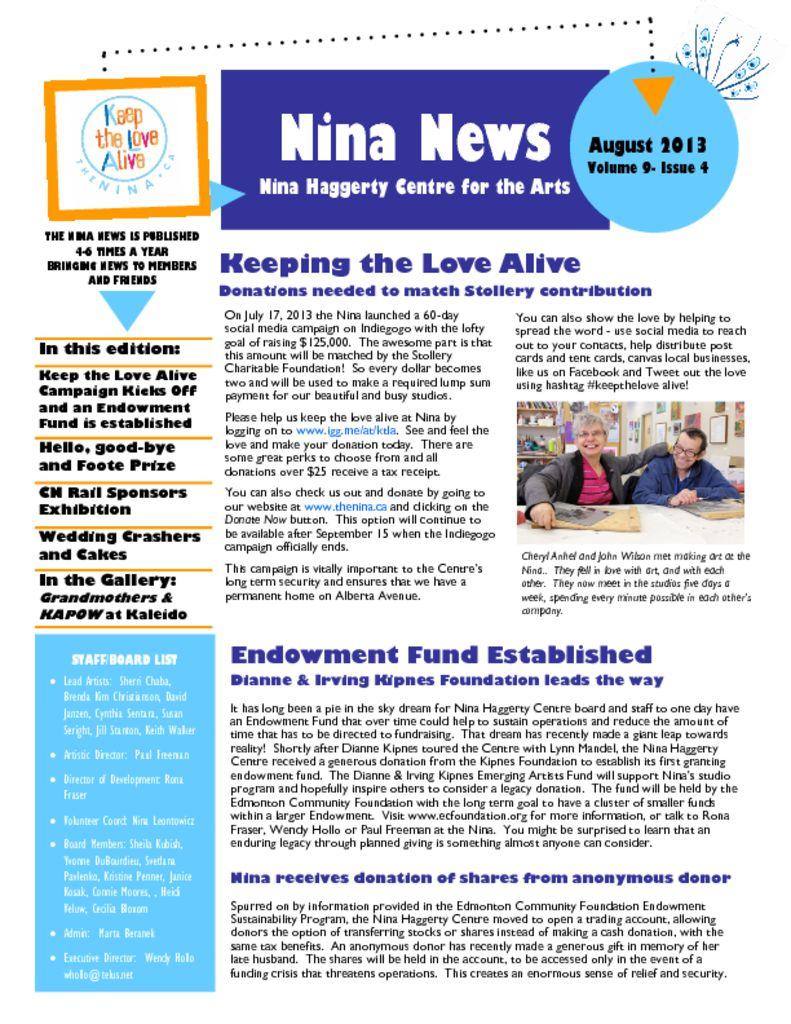 thumbnail of Nina_News_V9-Issue 4-Summer 13
