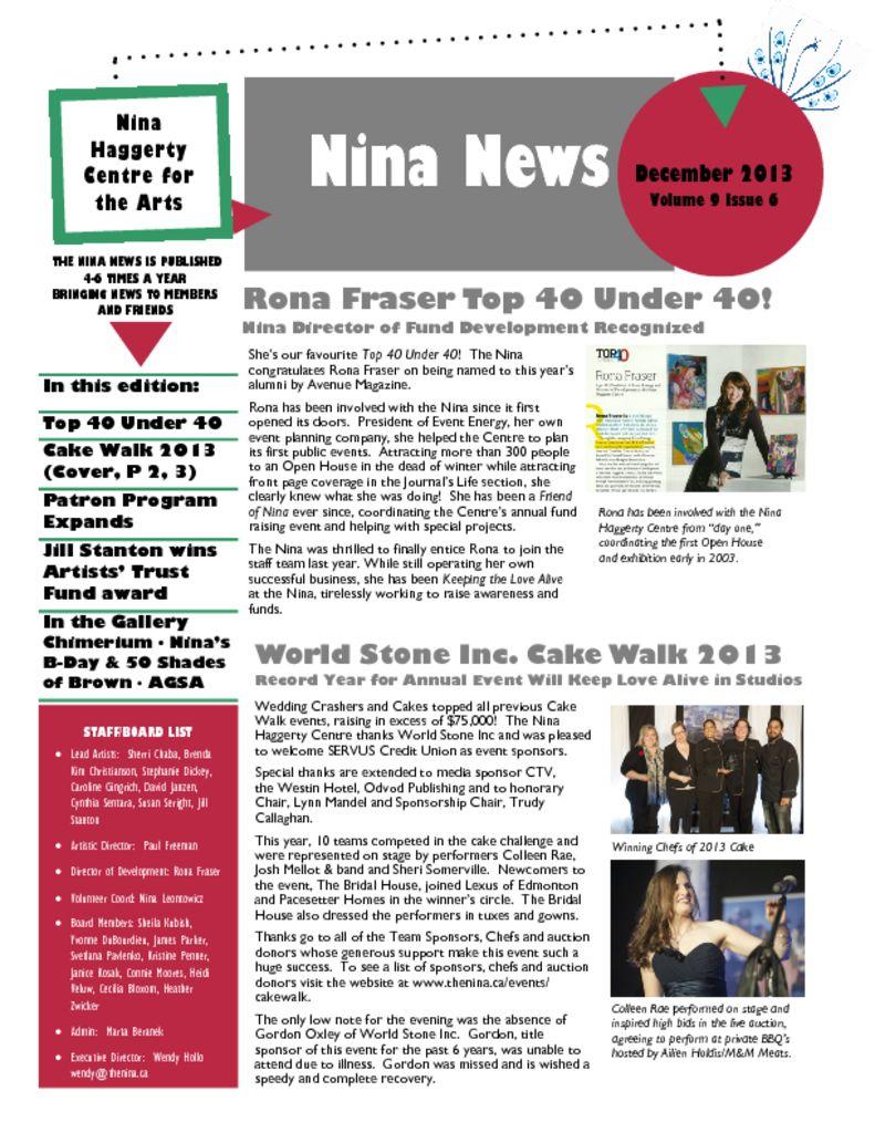thumbnail of Nina_News_V9-Issue 6 Dec 13