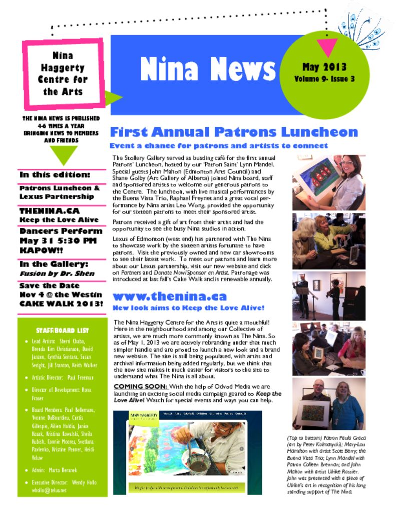 thumbnail of Nina_News_V9-Issue_3May_13