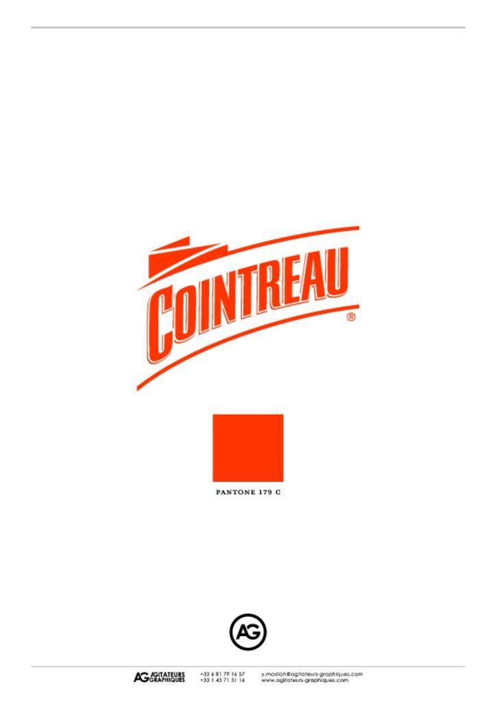 thumbnail of COINTREAU LOGO