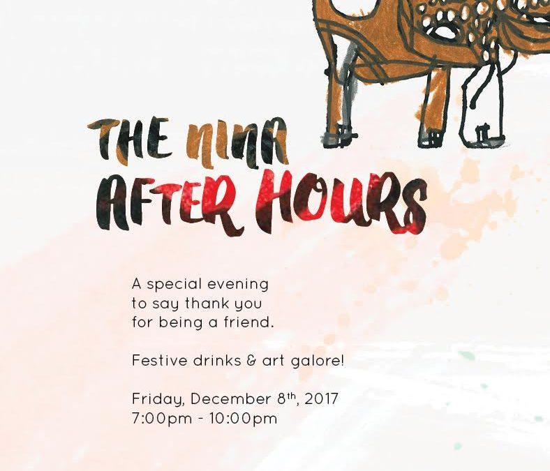 the Nina After Hours | Nina Collective