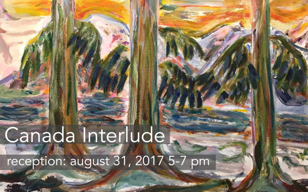 Canada Interlude | Nina Collective & RBC Emerging Artists