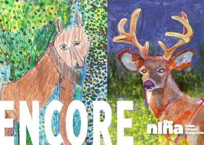 Encore | Nina Collective & Staff