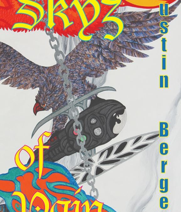 Skyz of Pain, The Art of Resistance | Justin Berger