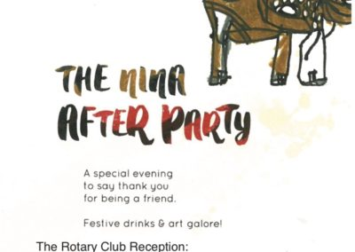 the Nina After Party | Nina Collective