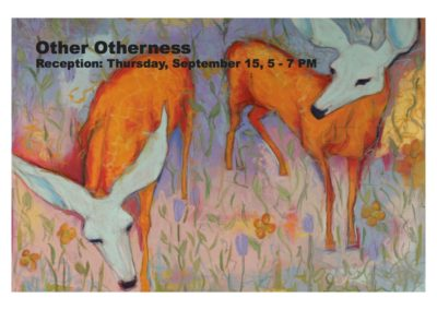 Other Otherness | Yvonne DuBourdieu