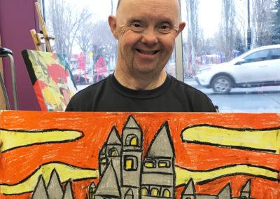 Randy Stennes