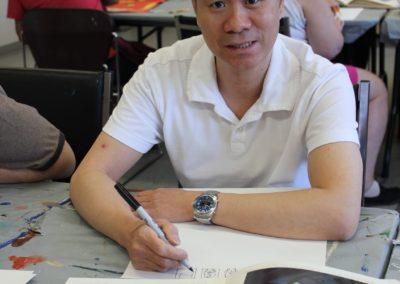 Kim Hung Ho