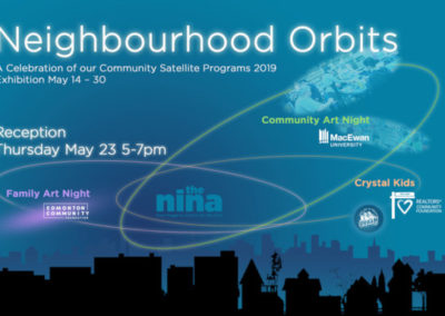Neighbourhood Orbits