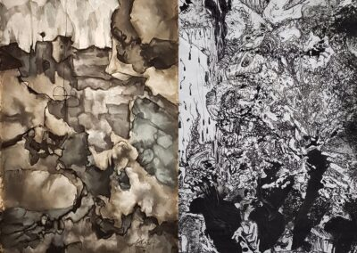 (Dys)Function X | Angèle Karosi & Tim Grieco