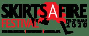 SkirtsAfire logo