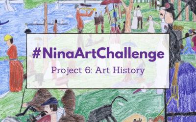 Project 6 – Art History
