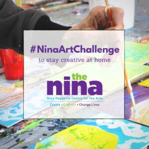 Nina Art Challenge