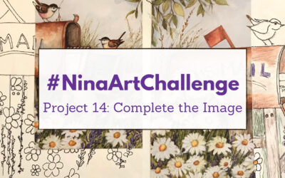 Project 14 – Complete the Image