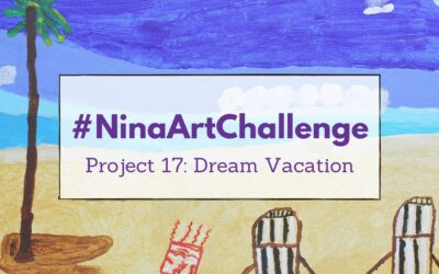 Project 17 – Dream Vacation