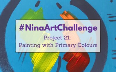 Project 21: Primary Colours