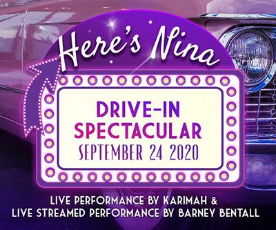 Here's Nina Drive-In