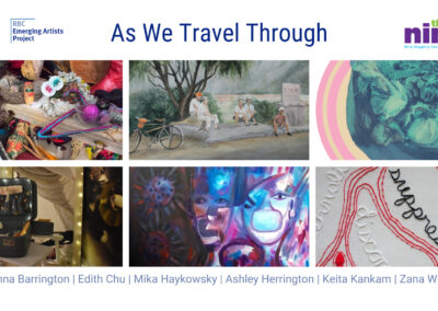 As We Travel Through | RBC Emerging Artists