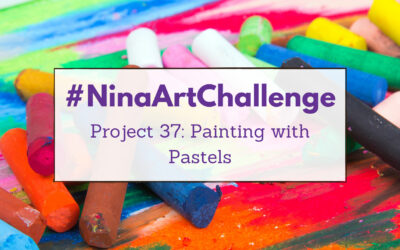 Project 37 – Painting with Pastels