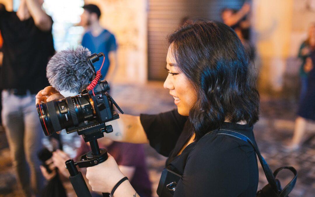 Job posting: Videographer